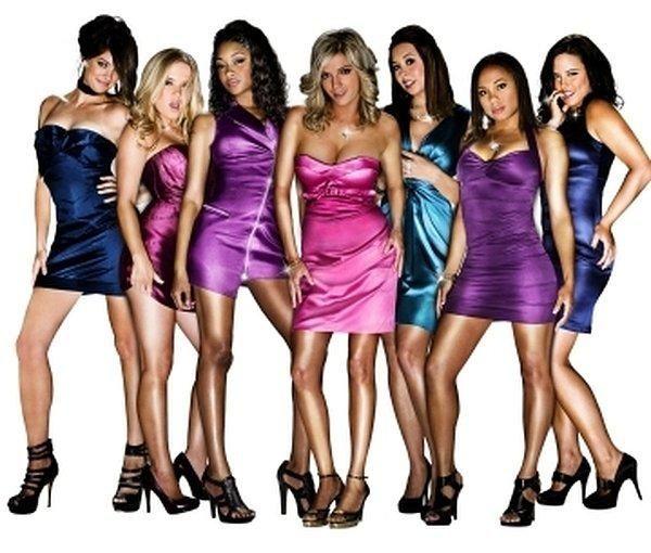 Bad Girls Club (TV Series 2006- ????)