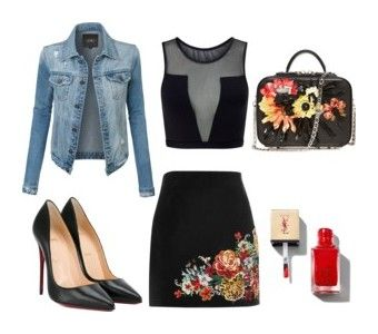 flower by DAMIANI LAURA on Polyvore featuring arte