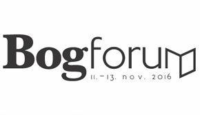 Bognørden: VIND 2 X 2 Billetter til Bogforum 2016