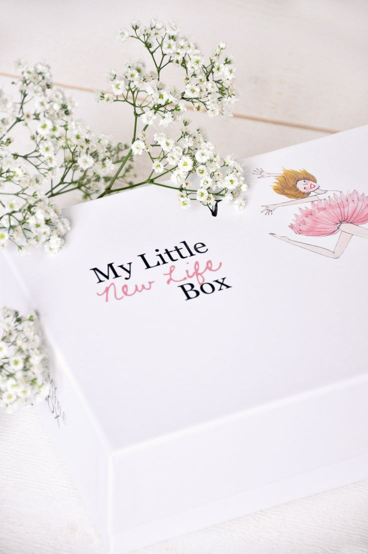 My Little New Life Box
