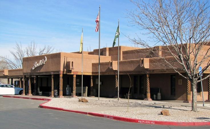 SADIE'S ON 4TH   Sadie's of New Mexico