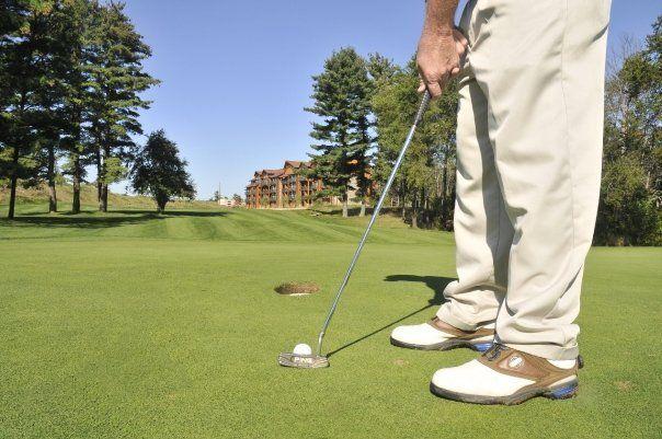 Stay and Play Golf Package - Chula Vista Resort - ResortsandLodges.com