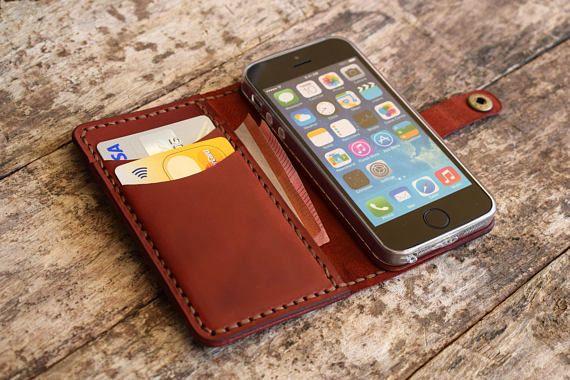 Iphone 4 wallet case Iphone 4 case iphone 4s case Iphone 4s