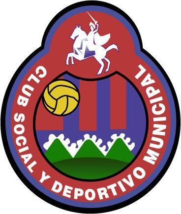 1936, Club Social y Deportivo Municipal, Guatemala #MunicipalGuatemala #Municipal (L793)