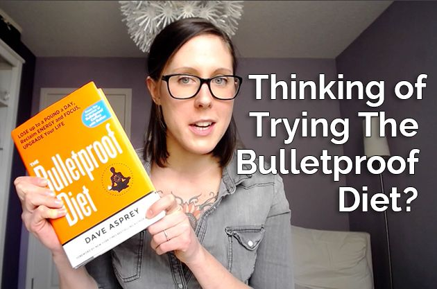 2-week Bulletproof Diet Experience