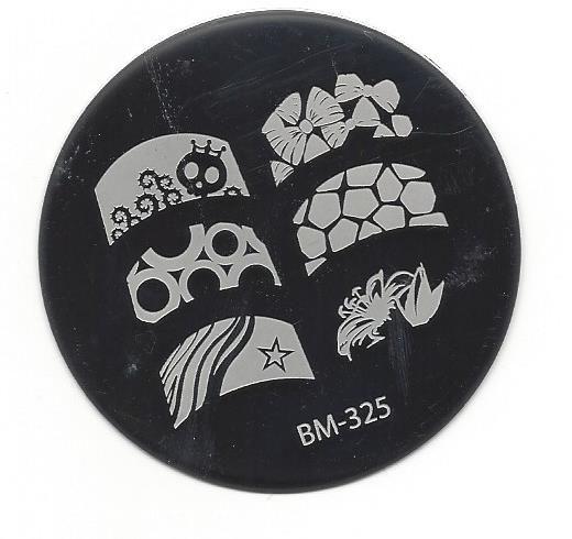 BM325 No film ~ perfect condition