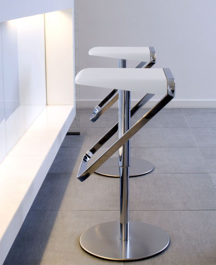 10 Backless Counter Stool Ideas And Modern Kitchen Photos