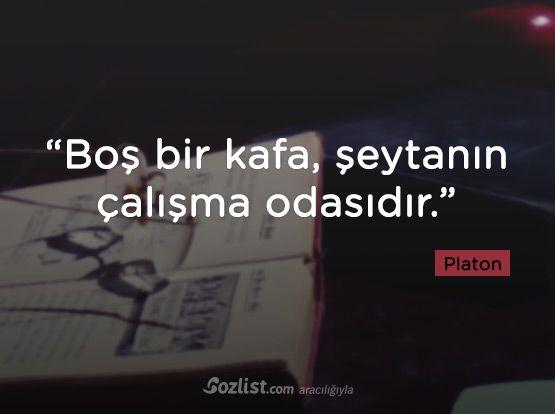 • Platon •