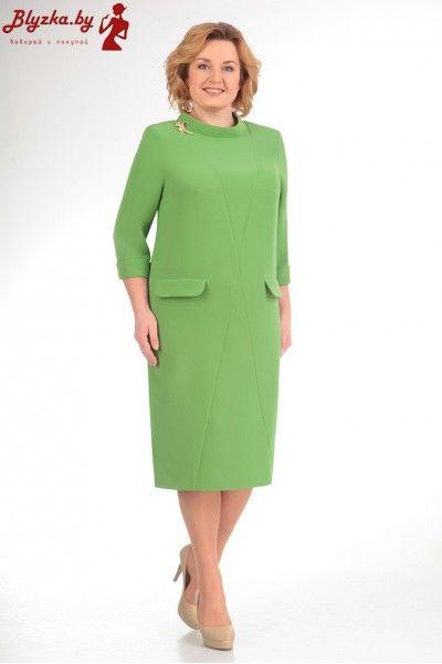 Платье женское Eg-01-488-2