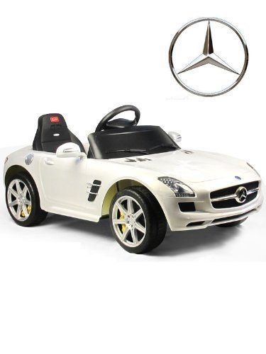 211 best kids ride ons images on pinterest kids ride on for Kids mercedes benz power wheel