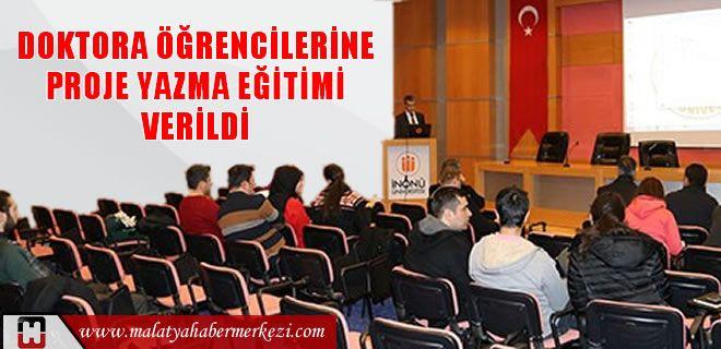 MALATYA'DA PROJE YAZMA EĞİTİMİ VERİLDİ malatya haber:http://www.malatyahabermerkezi.com/haber-45926-malatya-dogansehirde-mhp-kongresi-yapildi.html