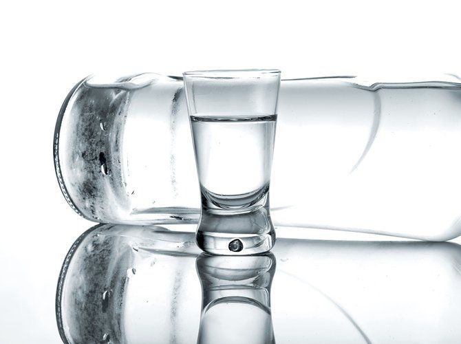 Wodka Ist Das Perfekte Hausmittel Wodka Hausmittel Und