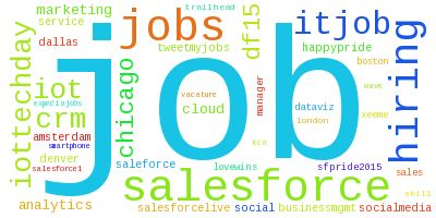 •Some jobs may require specializations with work and salesforce jobs London brings you a wide range of jobs like freelancing, part time and full time jobs. Thus, you will get the complete job app when you install it in your device.