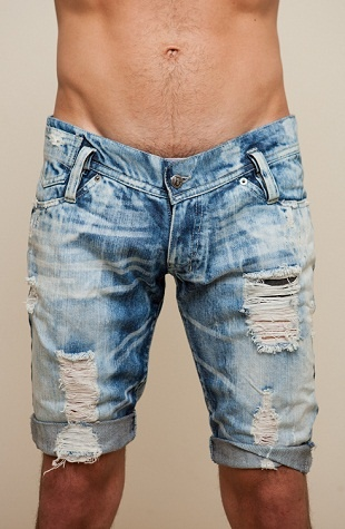 73 best images about Demin Shorts on Pinterest | Bermudas, Men's ...