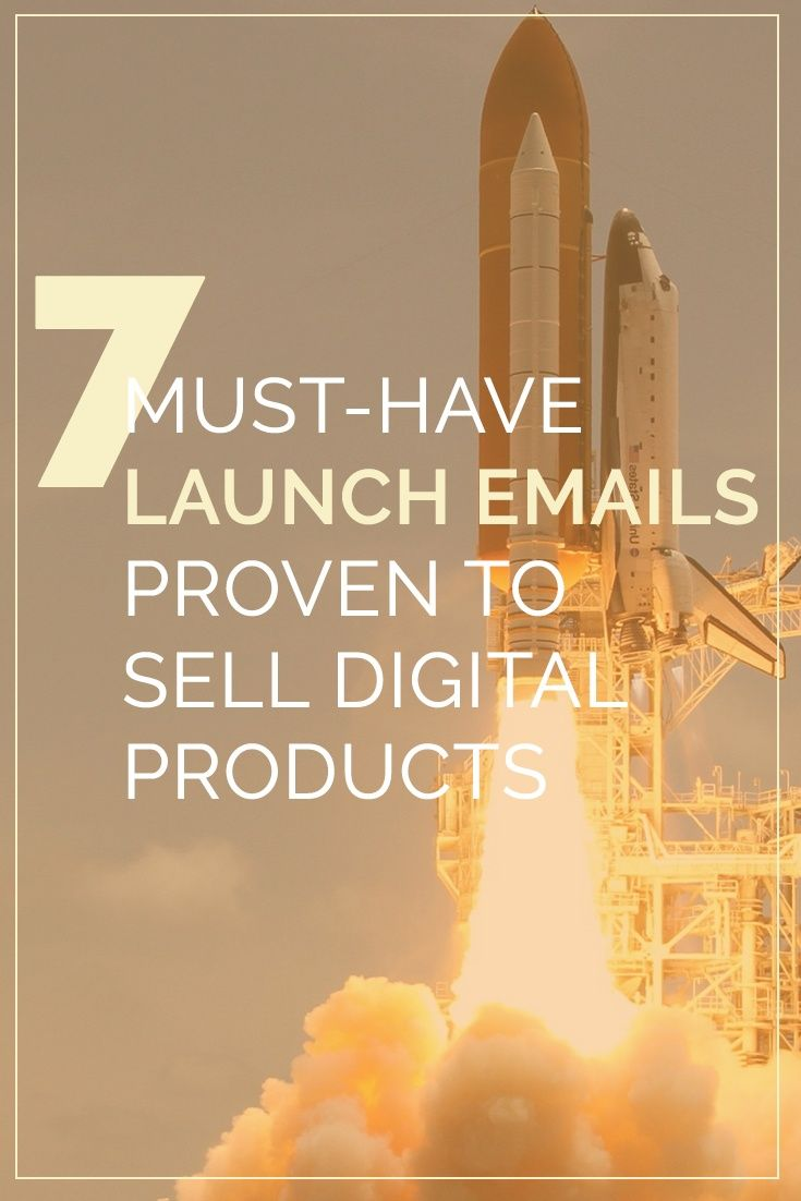 We looked into hundreds of successful course launches and presales and distilled the best tatics into 8 basic email types. Here's how to create your own.