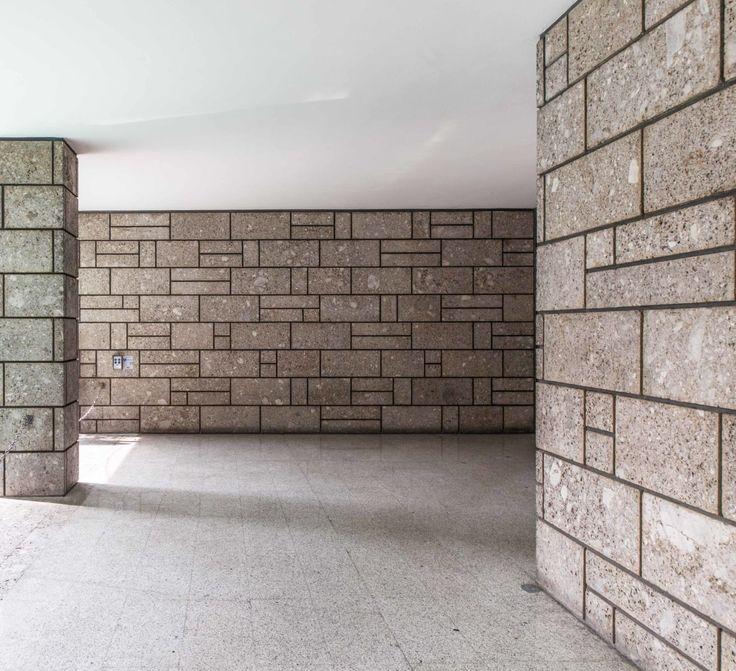 CN10 Gianluca Gelmini Architetto · Giulio Minoletti. Edificio a ville…