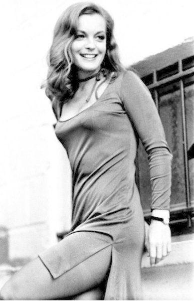 Romy Schneider 1971