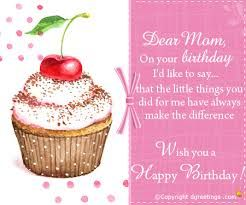 Image result for happy birthday wishes to mom in heaven