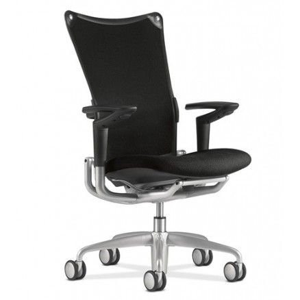 Allsteel #19 High back design chair .  FREE shipping in Canada at Ugoburo.ca