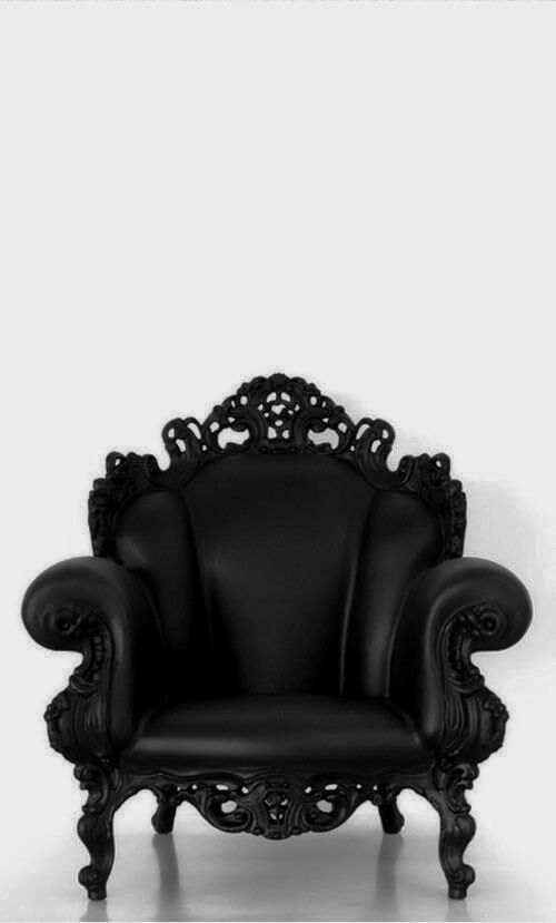 when I become a ruthless dictator that rules with an iron fist I will need this chair so people know I mean business