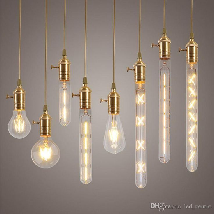 2w 4w 6w 7w 8w E27 Led Filament Bulb Clear Glass Edison Light Bulbs For Indoor Vintage Lamp Lighting Led Mr16 Bulbs 1141 Led Bulb From Led_centre, $8.28| Dhgate.Com