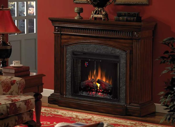 12 best Amish Fireplaces images on Pinterest | Amish ...