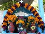 Dentro de la región de la Huasteca hidalguense se  celebra el día de muertos como pocos lugares en nuestro país