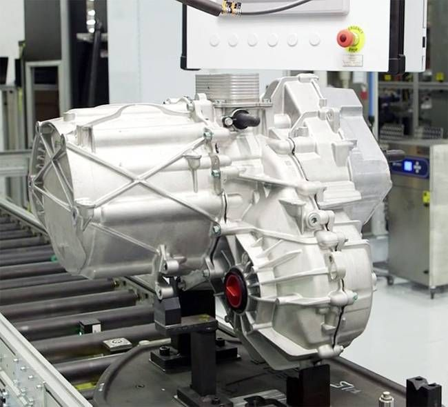 An electric motor that lasts for 1,000,000 miles? Tesla is working on it  Tesla Electric Drive Unit