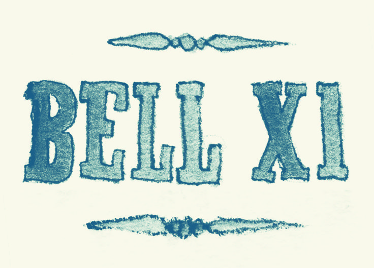 BELL X1 ACOUSTIC TOUR Saturday October 10 2015