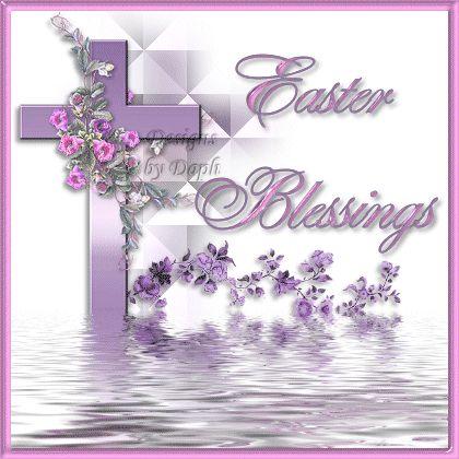 Photo of Easter Blessings for fans of Jesus. easter blessings