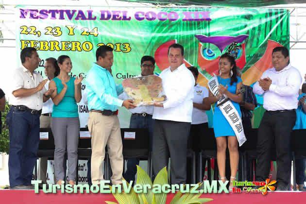 Transporte gratis a Cumbre Tajín a quienes se hospeden en la región de Costa Esmeralda: Sectur