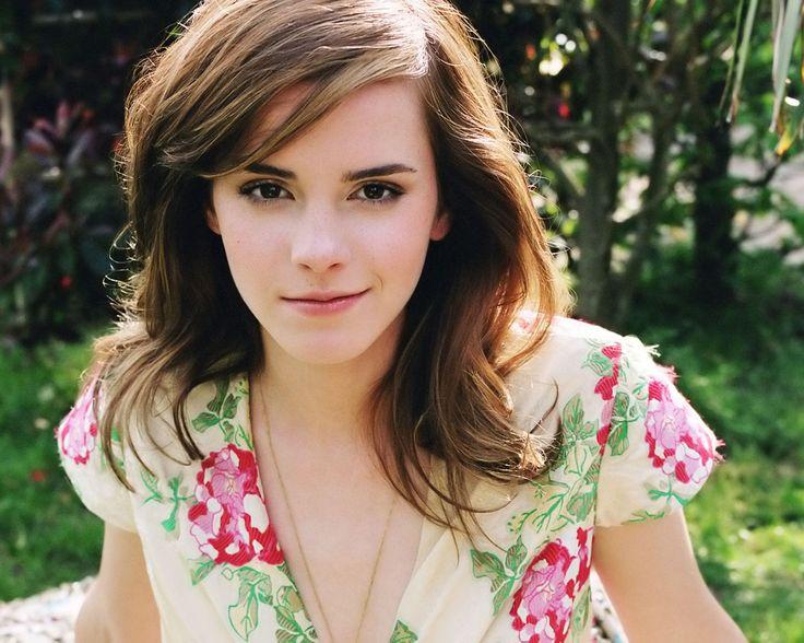 Emma Watson Has a Huge Crush on Kevin Costner