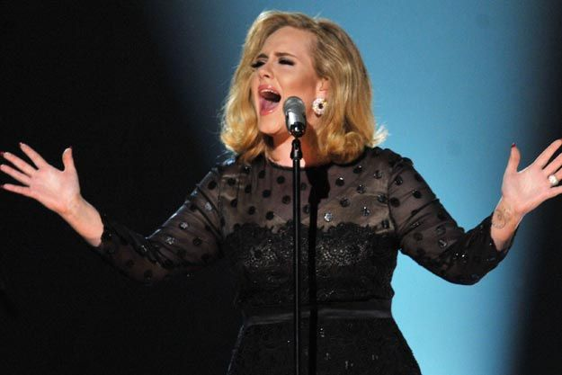 Adele Biography Reveals Details of How First Boyfriend Left Her for a Man