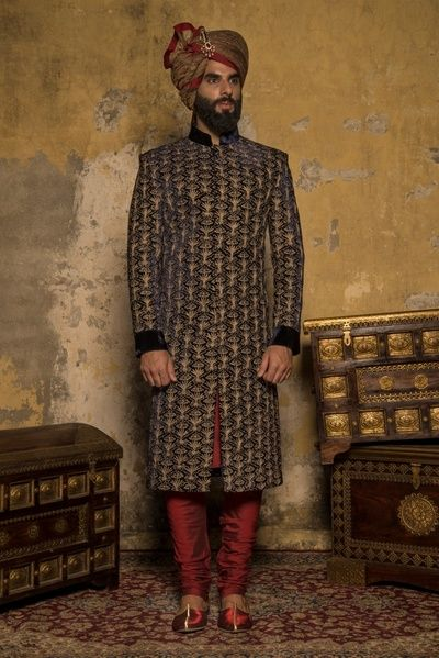 Puneet & Nidhi, Groom Wear in Delhi NCR. Rated 5/5. View latest photos, read reviews and book online.