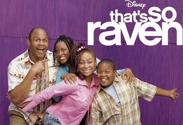 Achados e Perdidos: As Visões da Raven