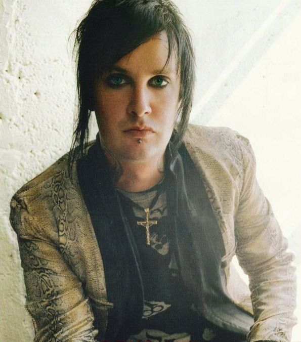 This man is my inspiration to keep going in life, even when the road gets tough. If I could go back in time & meet him, I would literally drop everything and do it without a doubt. Rest in Paradise, my hero. The Reverend Tholomew Plague, Jimmy Sullivan. <3