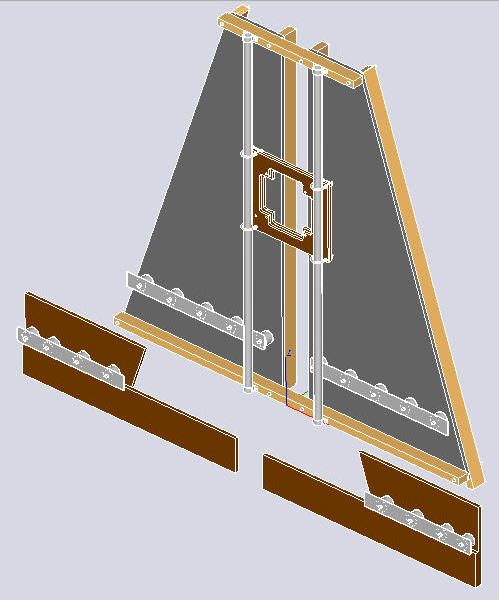 Milwaukee Panel Saw Accessories Wall : Images about panel saw on pinterest wall mount