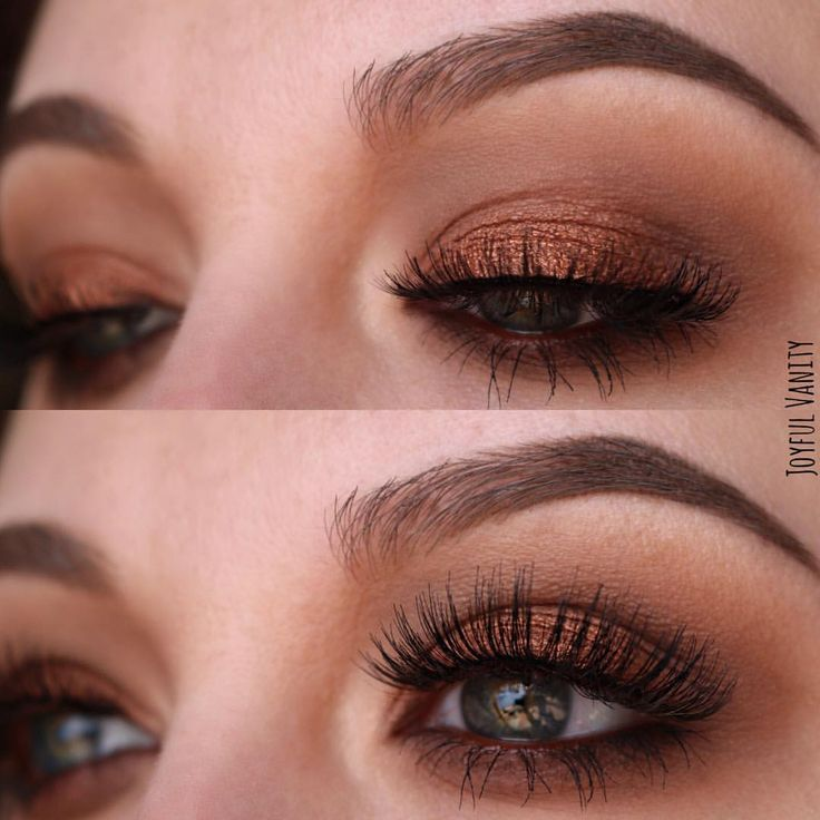 Pin By Ashley Scombordi On Makeup Looks In 2019 Makeup Bronzy Eye Makeup Eye Makeup