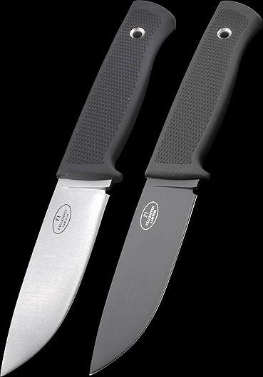 Fallkniven Knives F1 Survival Knife