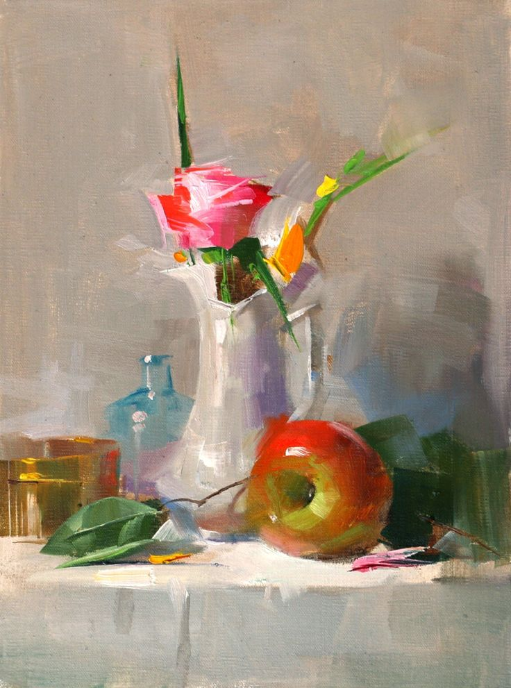 """qiang-huang, a daily painter: """"Bright Texas Light"""""""