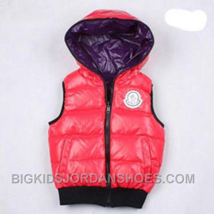 http://www.bigkidsjordanshoes.com/new-moncler-down-coats-kids-red-275844.html NEW MONCLER DOWN COATS KIDS RED 275844 Only $26.07 , Free Shipping!