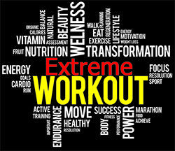 awesome Extreme workout hip injuries on the rise - HipTracby http://dezdemoonfitnes.gdn
