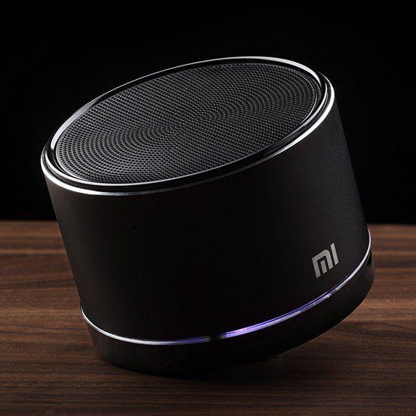 Original Xiaomi Portable Wireless Bluetooth Speaker For Smartphone