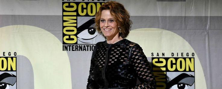 Sigourney Weaver podría haberse incorporado al Universo Cinematografico de Marvel | El Americano