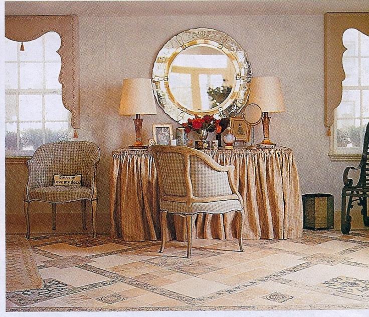 Bien Lambrequin Interior Design #4: Design Redux: April 2011 - Lambrequin