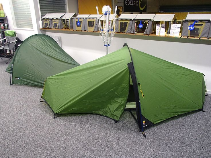 We have a great range of Terra Nova and Wild Country tents. Did you know Terra Nova hold a Guinness World Record for the lightest 2 wall tent, at only 581 grams
