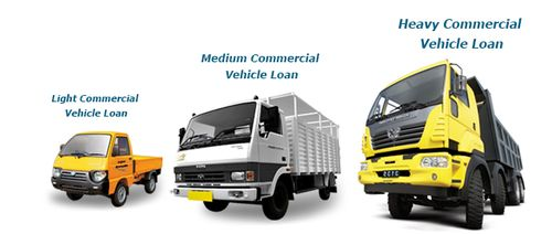 Tips for availing commercial vehicle loans