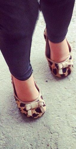 Little girl shoes *