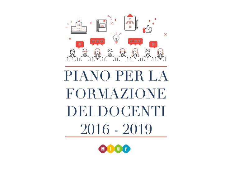 Le principali novità del Piano nazionale per la formazione degli insegnanti presentato da Stefania Giannini alla presenza di tre ospiti internazionali: Andrea…