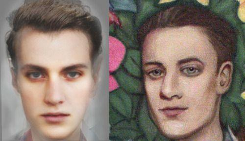 OMG I just realized…. Average guy vs. Dikdik's Garden… Whoa.